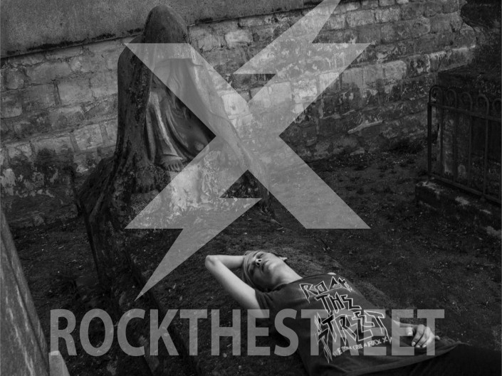 « Rock the street » – Spring Collection 2016