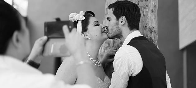 Mariage Lamouche